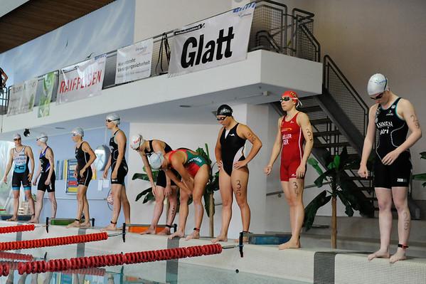 Triathlon Wallisellen
