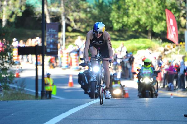 Ironman 70.3 Mont Tremblant