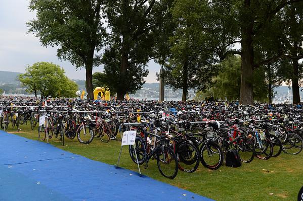Ironman Switzerland Zurich