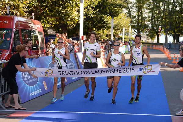 SM Team Triathlon