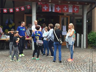 Public Viewing Winkel