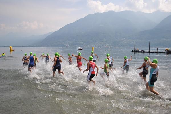 Triathlon Locarno