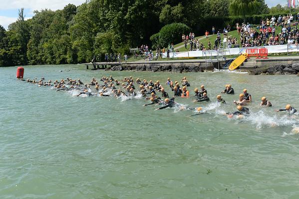 Triathlon de Nyon, Swiss Triathlon Circuit