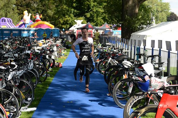 5150 Zurich Triathlon