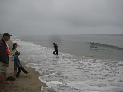 Carpenteria Triathlon 2011