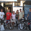 Our CVMM Boyz racing in Cozumel at the Ironman!