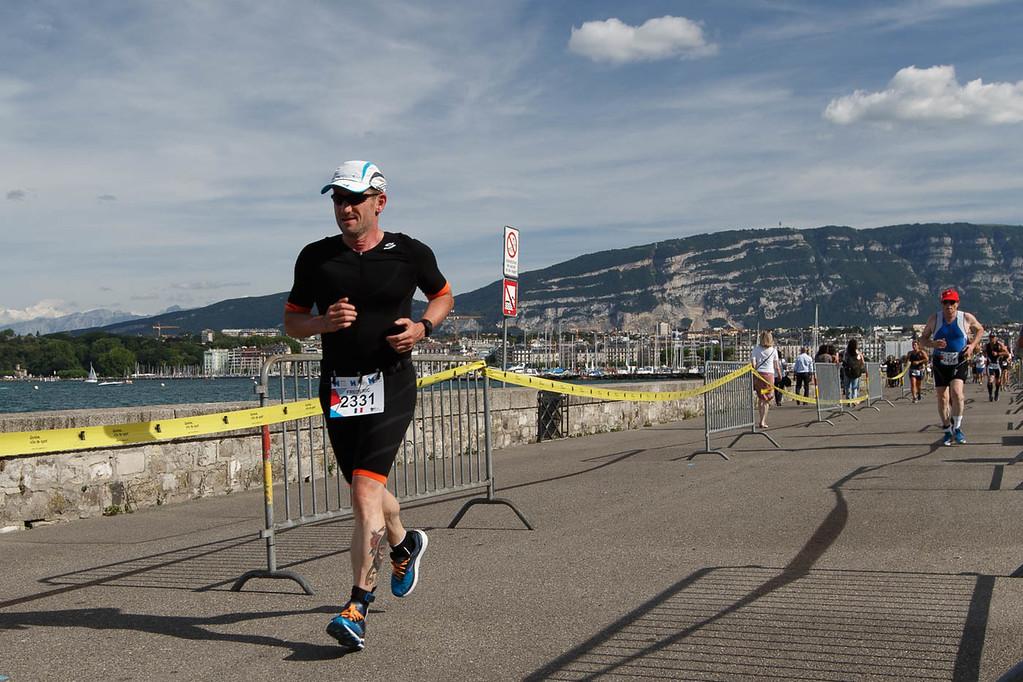 Triathlon Genève Short-9445