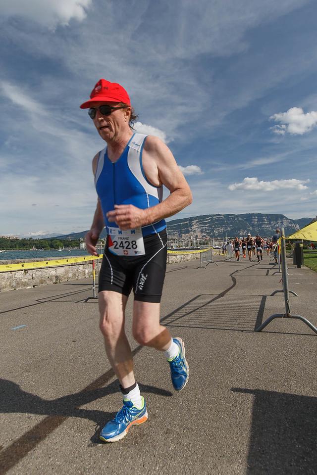 Triathlon Genève Short-9448