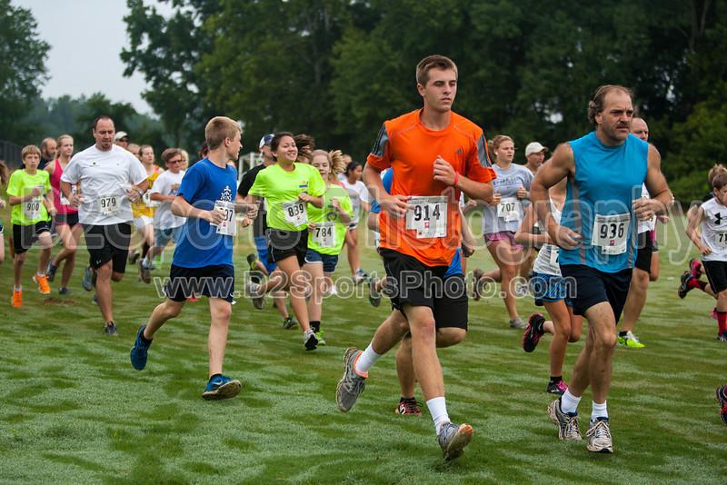 4th Annual Twin City Field & River Run<br /> Saturday, August 03, 2013 at BB&T Soccer Park<br /> Advance, North Carolina<br /> (file 073053_803Q3114_1D3)