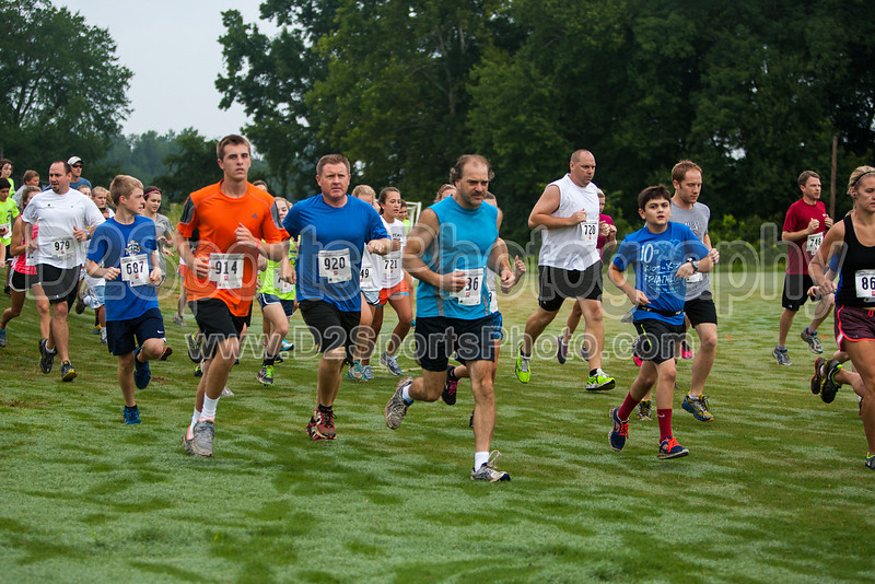 4th Annual Twin City Field &amp; River Run<br /> Saturday, August 03, 2013 at BB&amp;T Soccer Park<br /> Advance, North Carolina<br /> (file 073052_803Q3111_1D3)