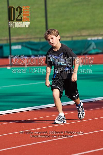 Kids for Kids Triathlon<br /> Saturday, July 25, 2009 at Wake Forest University<br /> Winston-Salem, North Carolina<br /> (file 085003_QE6Q7824_1D2N)