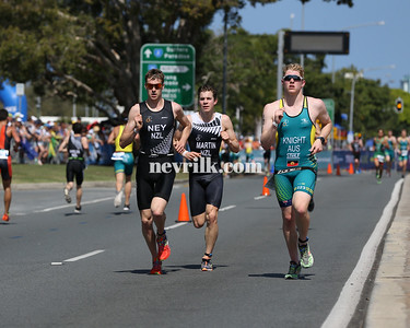 Triathlon World Champs 2018 (Random)