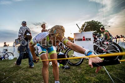 2013 Ironman Racine 70.3