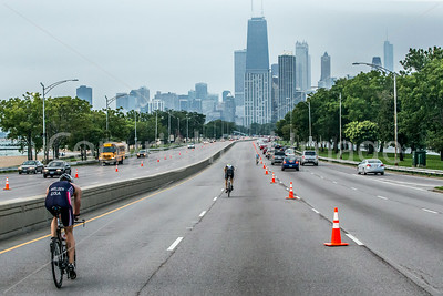 2014 Life Time Chicago Triathlon