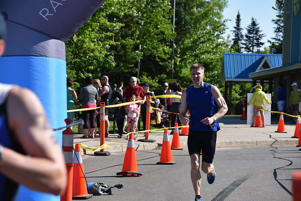 2016 Duncan Hadley Triathlon Fredericton