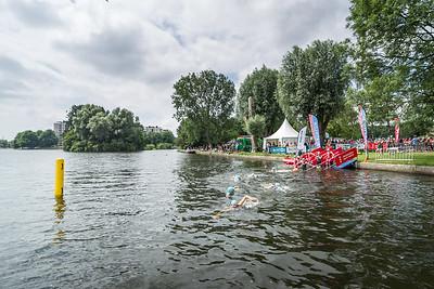 Stayersprint Amsterdam 2018