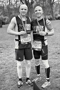London marathon 2016 Aniko Towers  Photo-5