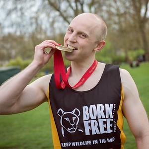 London marathon 2016 Aniko Towers  Photo-15