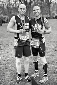 London marathon HR 2016 Aniko Towers  Photo-5