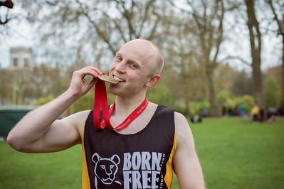 London marathon 2016 Aniko Towers  Photo-17