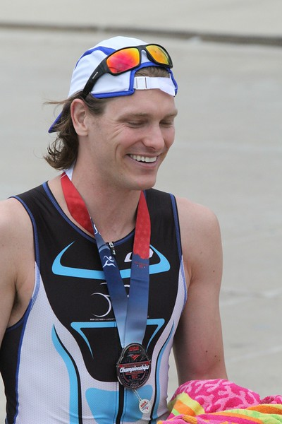 USATriathlon 2015 Age Group National Championships