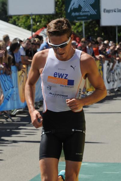 Uster Triathlon (Pro)