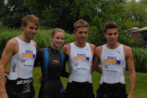 Zurich Triathlon (Swiss Triathlon Circuit/5150)