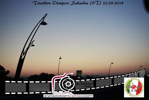 TriathlonOlimpicoSabaudia 22.09.2018