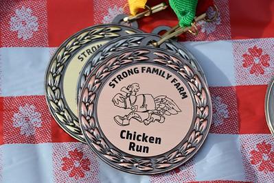 Strong Farm Chicken Run 040818