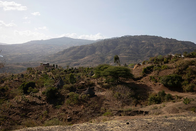 Traveling in Southern Ethiopia was quite interesting and a bit of a challenge