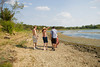 the tribe movie final shots at Amon Carter lake
