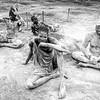 Tribesmen of the Mundari, Kworonit