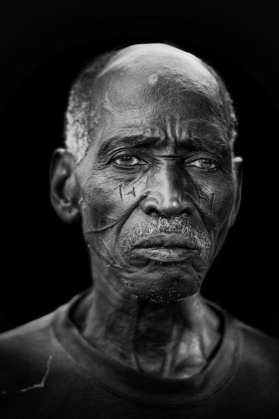 Man of the Latuko, Torit