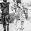 Mr and Mrs Mundari