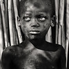 Little Mundari boy, Terekeka, South Sudan