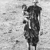 Young mother of Mundari, Terekeka