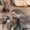 Little boy of the Mundari