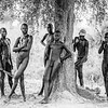 Men from boys, Terekeka