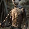 Latuko tribes man