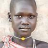 Young beauty in Kapoeta