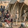 Family life, Mundari tribe