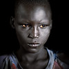 Boy of the Dinka