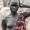 Girl of the Mundari