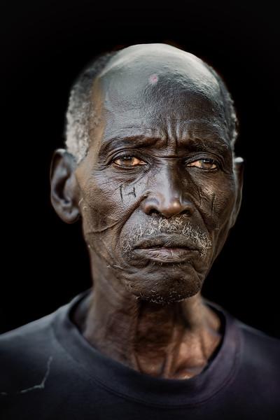 Man of the Latuko