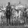 Of the Mundari tribe