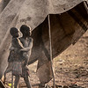 Siblings of the Mundari