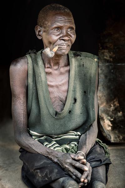 Life in the Boya tribe