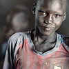 Dinka children Bor