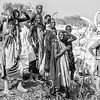 Men of the Dinka, Bor