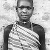 Young Beauty of the Topossa, Kapoeta